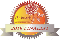 2019 CRW Beverley Finalists