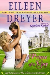 PrinceofaGuy cover